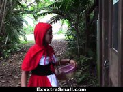 PRIME 042, LITTLE RED RIDDING HOOD HD