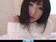 Subtitles - Japanese teen Arisa Nakano feels