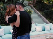 EroticaX Leah Gotti Loves Public Display