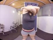 VirtualRealPorn - Fitness sex II