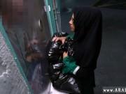 Anal teen sensation Desperate Arab Woman