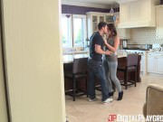 Digital Playground- Husband Secretly Films Young Wife Fucking Her Lover