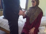 Leslie-french arab algerian no money, no problem