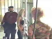 Christina Aguilera Nude Boobs In MTV Diary TV Show