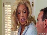 Sexy parody Of Seventies TV