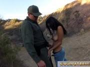 Police hooker Cute latin peacherino Josie
