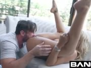 BANG Gonzo: Latina MILF Luna Star Big Ass Anal Pounding