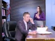 Brazzers - Angela The Office Slut