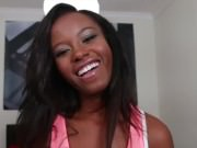 White Cock Slut - Jezabel Vessir