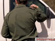 Border patrol fuck Hot Latina