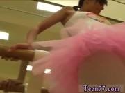 Teen hardcore hd slim Hot ballet gal orgy