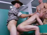 Naked navy boy gay Good Anal Training