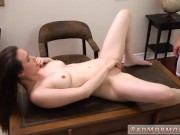 Teen black dick and railed hard I have