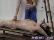 Teenage boys gay fun bondage Jacob Daniels