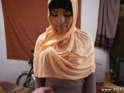Arab anal amateur xxx Desert Rose, aka