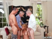 Mature vintage mother boss Frannkie And The