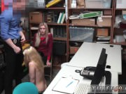 Police raid gangbang first time A mother