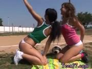 Teen interracial cuckold Sporty teens