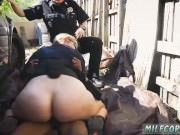 Two hot milf s blonde Black artistry denied