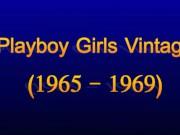 Playboy Girls Vintage (1965 - 1969)  Fausto Papetti  Natali