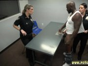 Topless milf Milf Cops