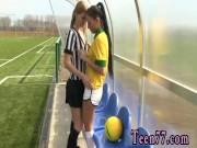 Swedish brunette big tits Brazilian player